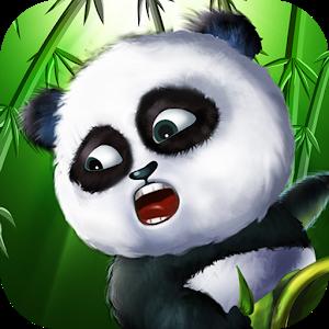 Sleepy Panda: Escape icon