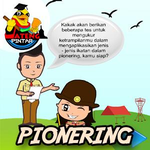 Pionering icon