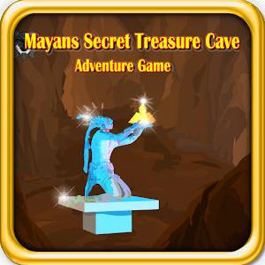Adventure Game Treasure Cave 6 icon