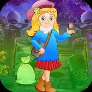 Best Escape Game 441 Modern Cute Girl Escape Game icon