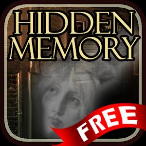 Hidden Memory - Haunted House icon
