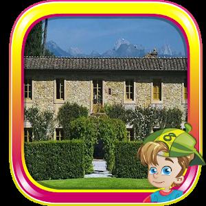 Escape From Borgo Bernardini icon