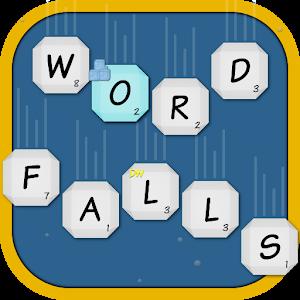 Word Falls icon