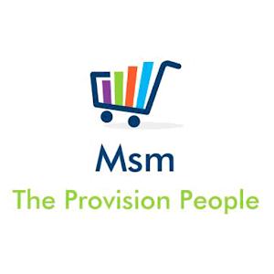 Mahaveer Super Market icon