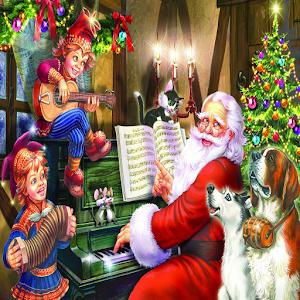 Malayalam Christmas Carols icon