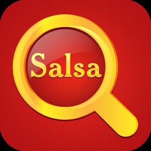 Salsa Search icon