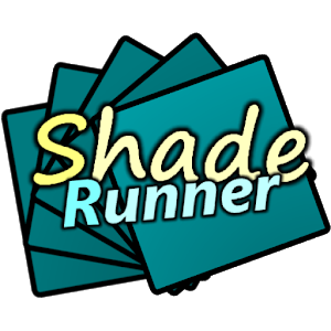 Shade Runner icon