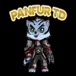 Panfur TD: Tower Defense Game icon