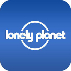 Lonely Planet Argentina icon