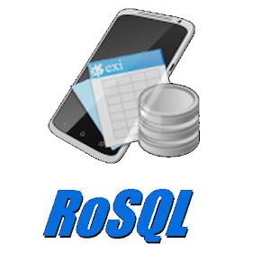 RoSQL - Oracle & Mysql Client - AppRecs