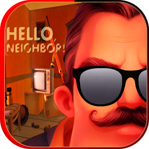 Hello of Neighbour Gameplay - AppRecs