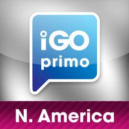 North america igo primo app apprecs north america igo primo app icon publicscrutiny Image collections