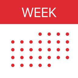 Week Calendar Apprecs