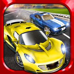 Drag Racer App Ios