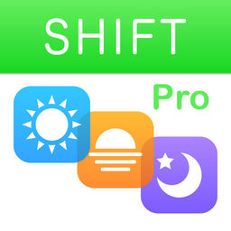 Shift Planning Calendar Pro Apprecs