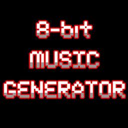 8 Bit Music Generator Apprecs