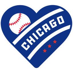 Chicago Baseball Rewards Apprecs