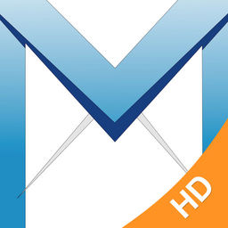 Imailg Hd For Gmail With Touch Id And Passcode Protected Privacy Apprecs
