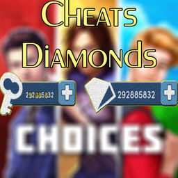 Cheats For Choices Stories You Play - Free Diamond - AppRecs