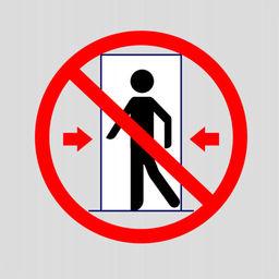 Please Mind The Door Apprecs