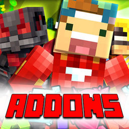 Add Ons for Minecraft PE - Minecraft Pocket Addons - AppRecs