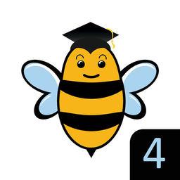 Spelling Bee For Kids Spell 4 Letter Words Apprecs