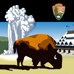 Nps Yellowstone National Park Apprecs