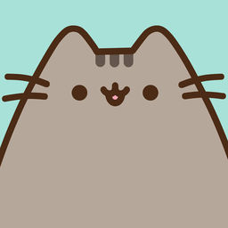Pusheen Animated Stickers Apprecs