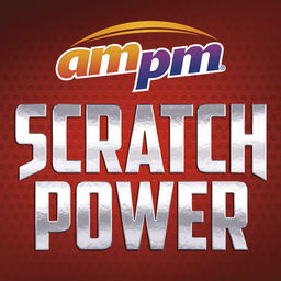 Ampm scratch power prizes for carnival games