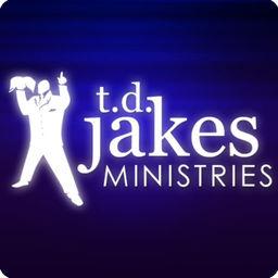 Bishop T D  Jakes Ministries - AppRecs