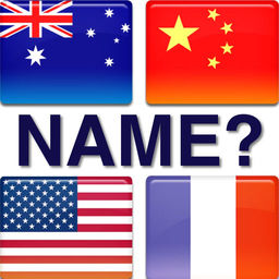 National Anthems With Music And Flags All Countries Anthem Apprecs