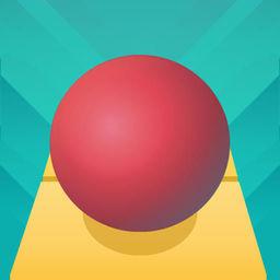 Rolling Sky 2 Free Cube Ball Games Apprecs