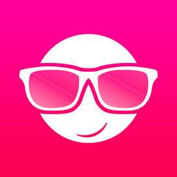 Glasses Camera - Try-On Eyewear & Sunglasses icon