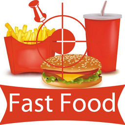 Fast Food Restaurants Usa Ca Find Nearest Icon