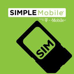 SIMPLE Mobile My Account - AppRecs