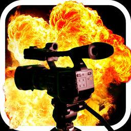 Green Screen Movie FX Studio icon