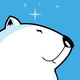 Polar icon