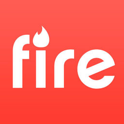 Fire app tinder