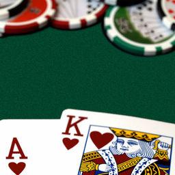 Blackjack Apprecs