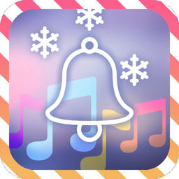 christmas ringtones for iphone icon