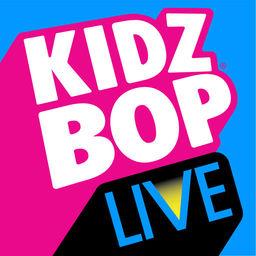 Kidz Bop Live Apprecs