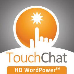 Touchchat Hd c W Wordpower Apprecs
