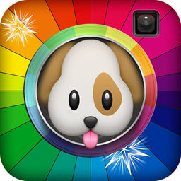 Crazy Emoji Photo Booth Picture Editor Funny Face Maker With Emoticon Stickers Pic Apprecs