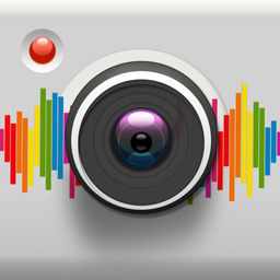 HeliumBooth - Helium Booth Auto Tune Prank Camera Voice Changer and