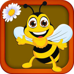Be Bee Beo Bees Game Apprecs