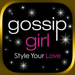 Gossip Girl: PARTY icon
