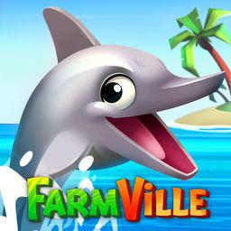 FarmVille: Tropic Escape - AppRecs