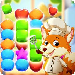 Fox Kitchen Sweet Candy Blast Apprecs