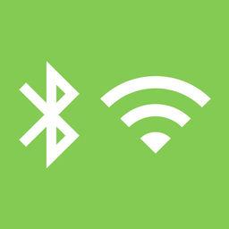 Bluetooth Wifi Mania Pro Apprecs