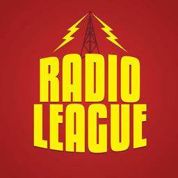 Radio League - Live Music - AppRecs